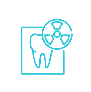 Dantų rentgenograma